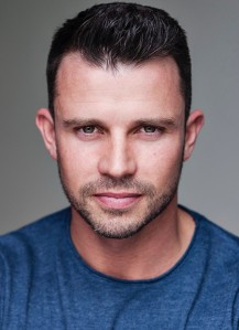 Neil McDermott Headshot