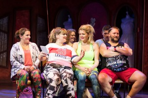 tn-500_sam-bailey-jodie-prenger-laura-mansell-and-craig-armstrong-for-kay-mellors-fat-friends-the-musical.-photo-by-helen-maybanks.