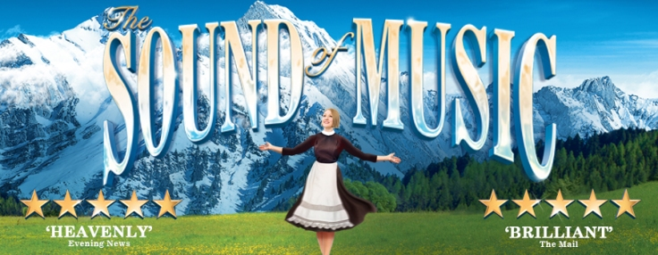 The Sound of Music UK Tour: Review – Musical Manda