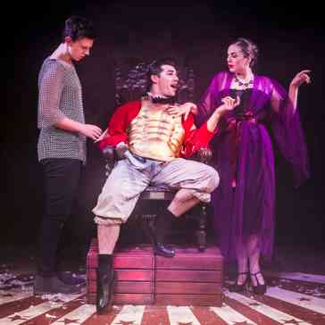 018_Pippin_Southwark-Playhouse_Pamela-Raith-Photography