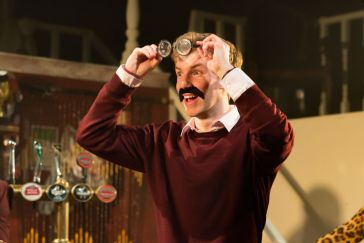 Christian James (Nick Rutter) in H.R.Haitch (Credit of Nick Rutter)_preview