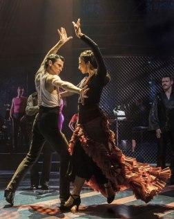 Strictly-Ballroom-London-Scott-Fran-Paso-Doble-photo-by-Johan-Persson
