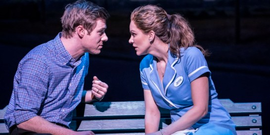 2.-Waitress-Adelphi-Theatre-David-Hunter-Dr-Pomatter-and-Katharine-McPhee-Jenna-Photographer-Johan-Persson_imvnvy