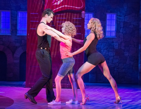 Dirty Dancing Tour
