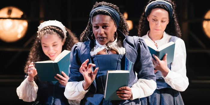 Saffron_Coomber_Emilia_1_Adelle_Leonce_Emilia_2_and_Clare_Perkins_Emilia_3_in_Emilia_at_the_Vaudeville_Theatre._Photo_credit_Helen_Murray._vrhpx5